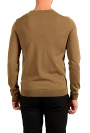 "Hugo Boss ""Leno-P"" Men's 100% Wool Crewneck Pullover Sweater: Picture 3"