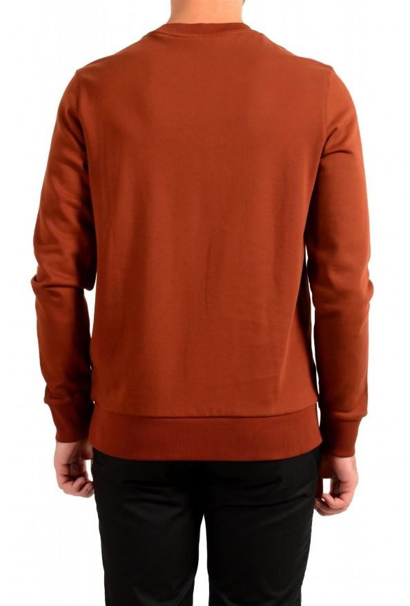 "Hugo Boss ""Stadler 50"" Men's Logo Print Sweatshirt Sweater: Picture 3"