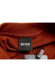 "Hugo Boss ""Stadler 50"" Men's Logo Print Sweatshirt Sweater: Picture 6"