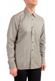 "Hugo Boss Men's ""Felton"" Relaxed Fit Plaid Dress Shirt: Picture 2"