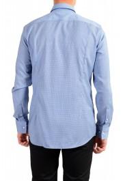 "Hugo Boss Men's ""Jason"" Slim Fit 100% Wool Dress Shirt : Picture 3"