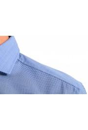 "Hugo Boss Men's ""Jason"" Slim Fit 100% Wool Dress Shirt : Picture 5"