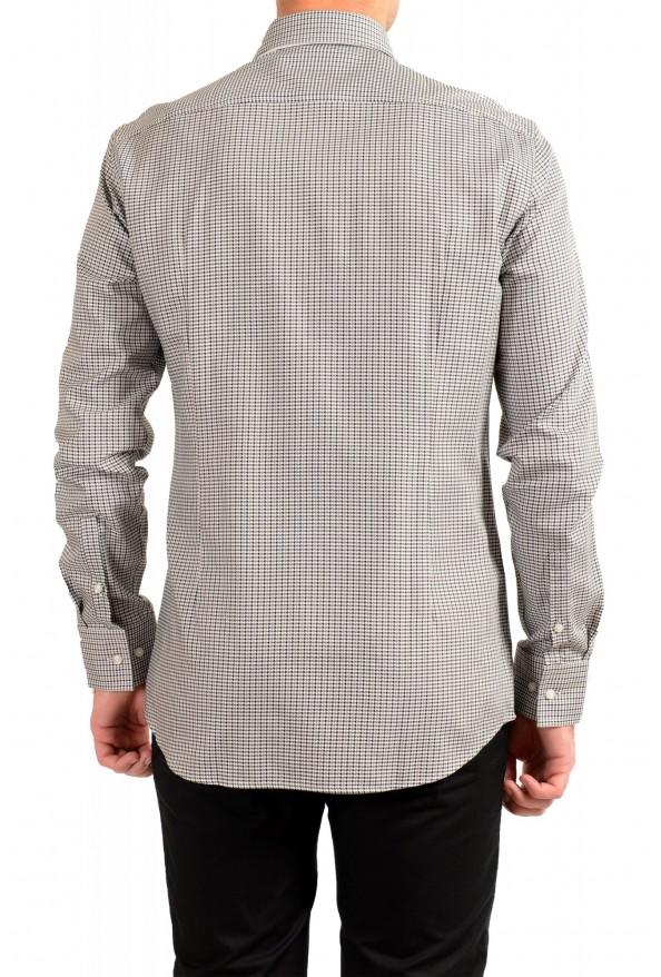 "Hugo Boss Men's ""Jango"" Slim Fit Long Sleeve Dress Shirt: Picture 3"