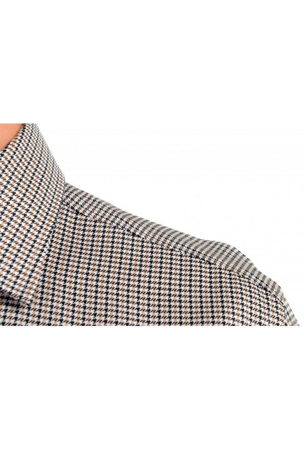"Hugo Boss Men's ""Jango"" Slim Fit Long Sleeve Dress Shirt: Picture 5"