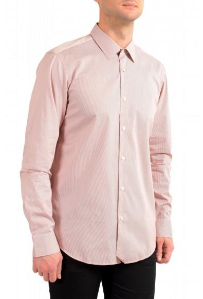 "Hugo Boss Men's ""Eliott"" Regular Fit Long Sleeve Dress Shirt : Picture 2"