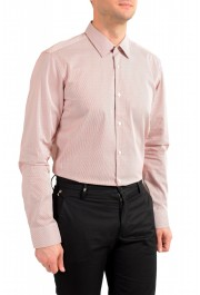 "Hugo Boss Men's ""Eliott"" Regular Fit Long Sleeve Dress Shirt : Picture 4"