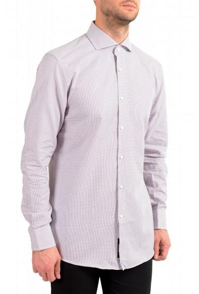 """Hugo Boss Men's """"T-Christo"""" Slim Fit Long Sleeve Dress Shirt : Picture 2"""