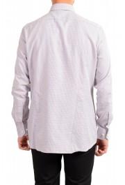 """Hugo Boss Men's """"T-Christo"""" Slim Fit Long Sleeve Dress Shirt : Picture 3"""