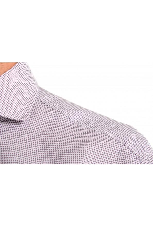 """Hugo Boss Men's """"T-Christo"""" Slim Fit Long Sleeve Dress Shirt : Picture 5"""