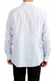 "Hugo Boss Men's ""Isko"" Slim Fit Geometric Print Dress Shirt : Picture 3"