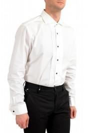 "Hugo Boss Men's ""George"" Regular Fit Tuxedo Dress Shirt: Picture 3"