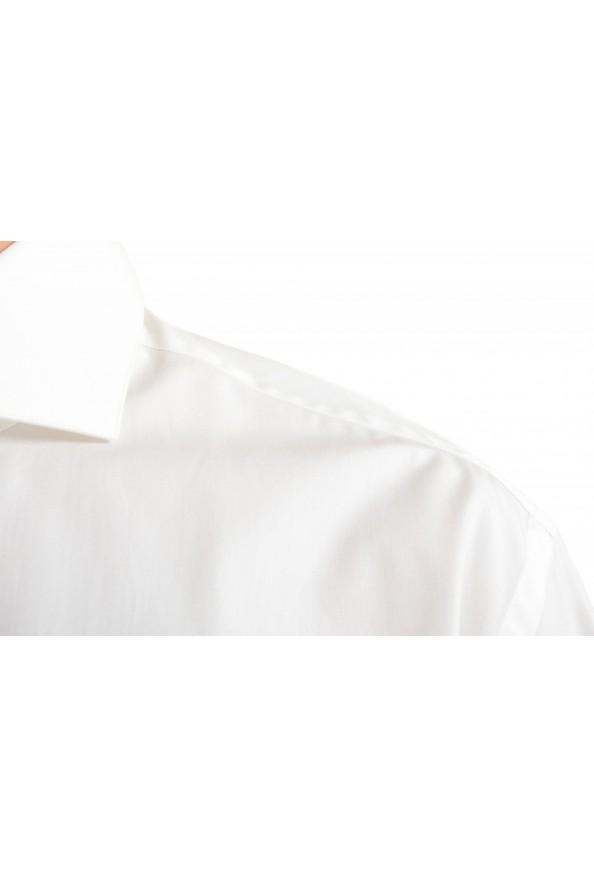 "Hugo Boss Men's ""George"" Regular Fit Tuxedo Dress Shirt: Picture 5"