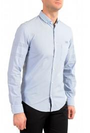 "Hugo Boss Men's ""BELMONDO_R"" Regular Fit Striped Casual Shirt : Picture 2"