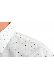 "Hugo Boss Men's ""Ronni_F"" Slim Fit Geometric Print Casual Shirt: Picture 5"