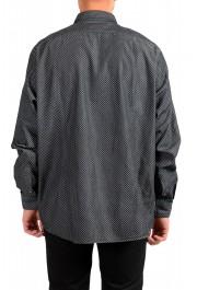"""Hugo Boss Men's """"Lukas_41"""" Regular Fit Geometric Print Casual Shirt : Picture 3"""
