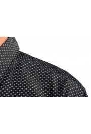 """Hugo Boss Men's """"Lukas_41"""" Regular Fit Geometric Print Casual Shirt : Picture 5"""