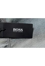 """Hugo Boss Men's """"Lukas_41"""" Regular Fit Geometric Print Casual Shirt : Picture 7"""