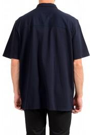 "Hugo Boss Men's ""Powell 03_B"" Regular Fit Short Sleeve Casual Shirt: Picture 3"