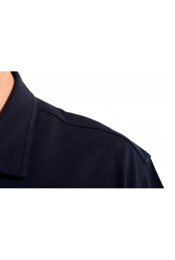 "Hugo Boss Men's ""Powell 03_B"" Regular Fit Short Sleeve Casual Shirt: Picture 4"