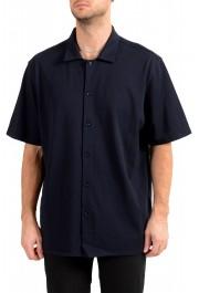 "Hugo Boss Men's ""Powell 03_B"" Regular Fit Short Sleeve Casual Shirt"