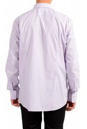 "Hugo Boss Men's ""Jenno"" Purple Long Sleeve Dress Shirt : Picture 2"
