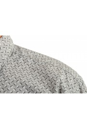 "Hugo Boss Men's ""Kaigo-W"" Slim Fit Floral Print Casual Shirt : Picture 5"