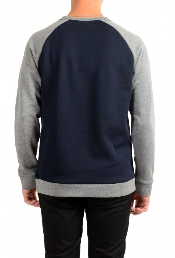 Hugo Boss Conterm Sweatshirt Mens Logo Print Sweatshirt Sweater: Picture 3