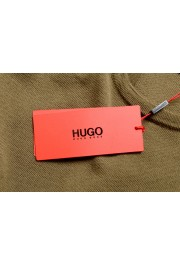 """Hugo Boss """"San Paolo 1"""" Men's 100% Wool Crewneck Pullover Sweater: Picture 6"""