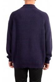 "Hugo Boss ""Afairbus"" Men's Wool Mockneck Pullover Sweater: Picture 3"