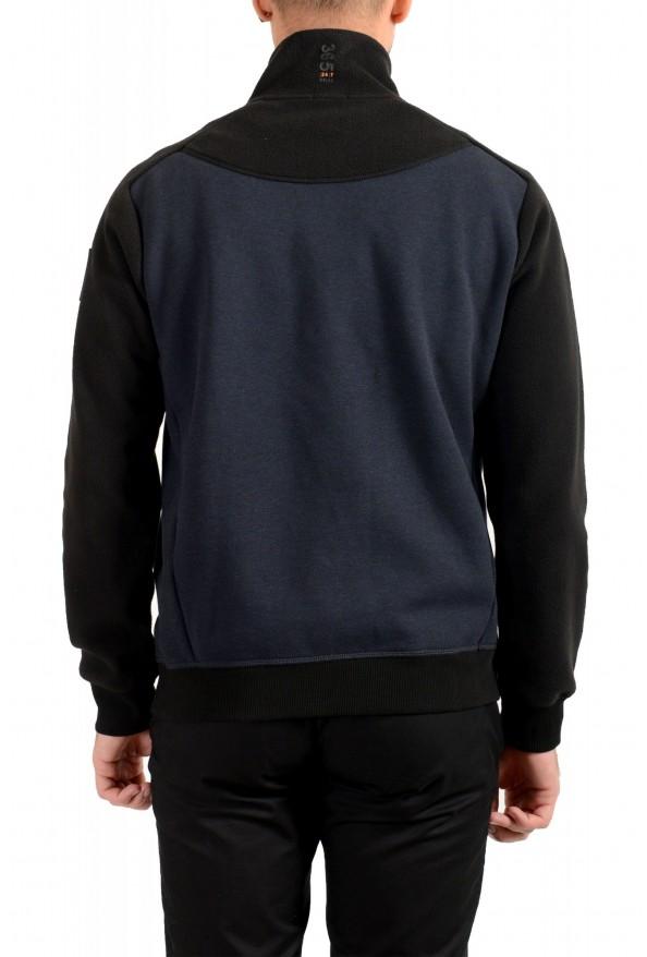 """Hugo Boss """"Zeahalf"""" Men's 1/3 Zip Sweatshirt Sweater: Picture 3"""