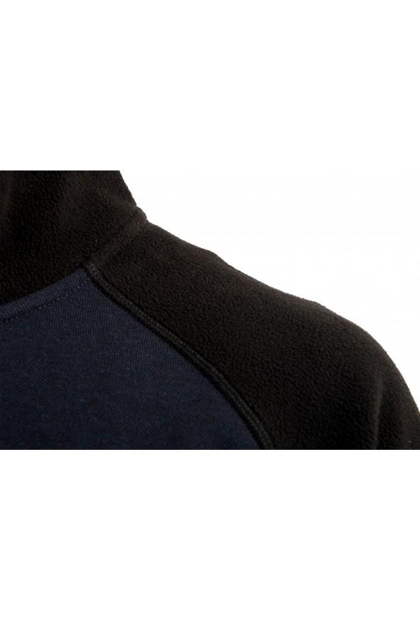 """Hugo Boss """"Zeahalf"""" Men's 1/3 Zip Sweatshirt Sweater: Picture 4"""