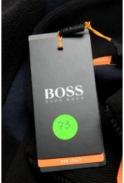 """Hugo Boss """"Zeahalf"""" Men's 1/3 Zip Sweatshirt Sweater: Picture 6"""