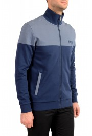 "Hugo Boss ""Tracksuit Jacket "" Men's Full Zip Track Sweater Jacket: Picture 2"