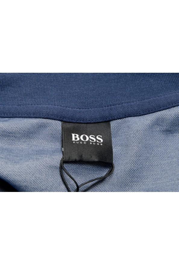 "Hugo Boss ""Tracksuit Jacket "" Men's Full Zip Track Sweater Jacket: Picture 6"