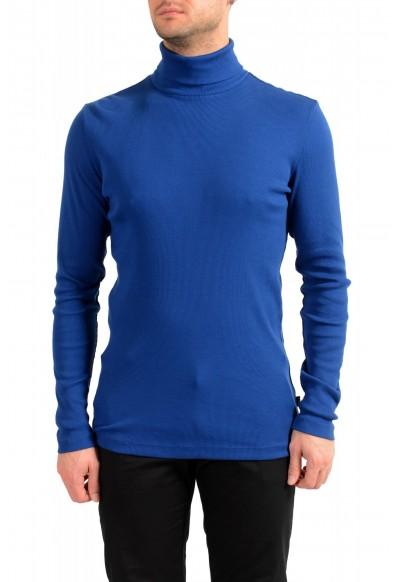 "Hugo Boss Men's ""Tenore 06"" Turtleneck Pullover Sweater"