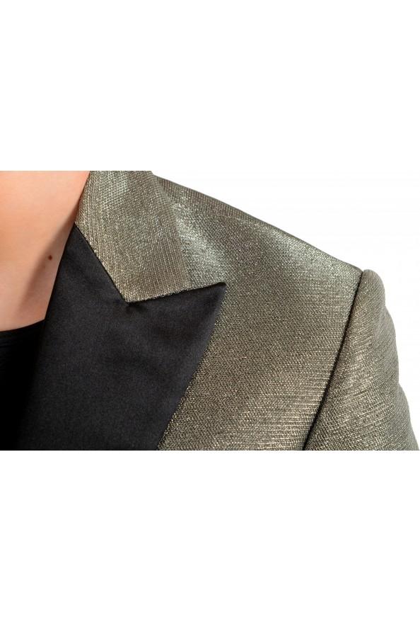 Dsquared2 Women's Sparkle One Button Blazer : Picture 4