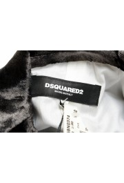 Dsquared2 Women's Gray Double Breasted Blazer : Picture 5