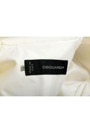 Dsquared2 Women's White One Button Blazer : Picture 5