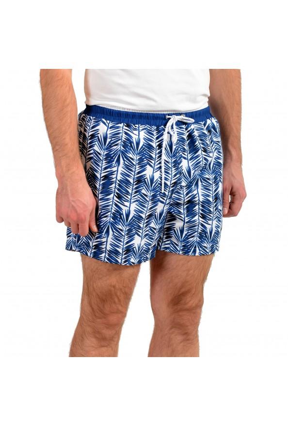 """Hugo Boss Men's """"Piranha"""" Multi-Color Swim Board Shorts : Picture 2"""