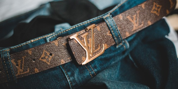 Leather belts for every occasion