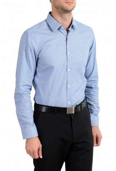 "Hugo Boss ""EagelX"" Men's Slim Fit Long Sleeve Dress Shirt: Picture 2"