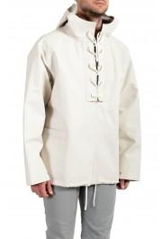 """Hugo Boss """"Gelly1_FS"""" Men's Hooded Windbreaker Rain Jacket: Picture 4"""