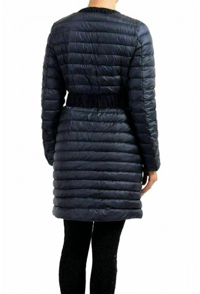 """Moncler Women's """"HODENITE"""" Lightly Insulated Down Jacket Coat : Picture 2"""