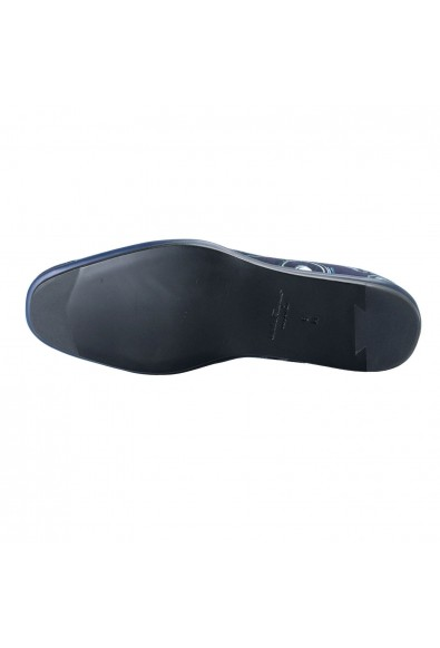 Salvatore Ferragamo Men's FINNEGAN Leather Moccasins Loafers Slip On Shoes: Picture 2