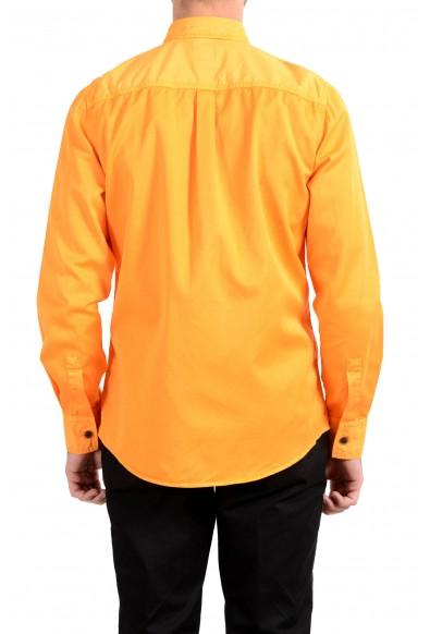 "Hugo Boss ""Rebus_1"" Men's Regular Fit Long Sleeve Casual Shirt : Picture 2"
