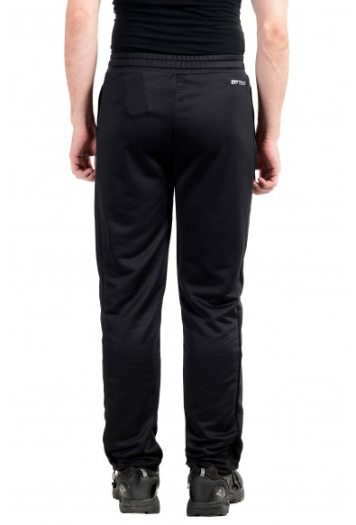 "Emporio Armani EA7 ""Cross fit"" Men's Black Track Sweat Pants: Picture 2"