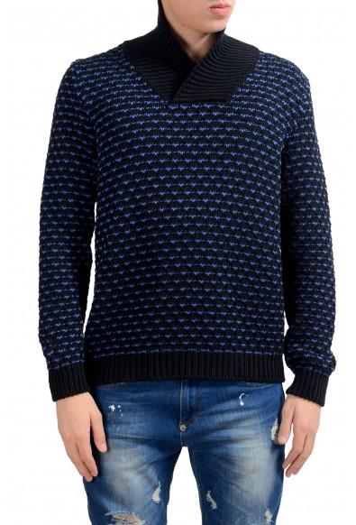 Malo Men's Heavy Knitted Sweater