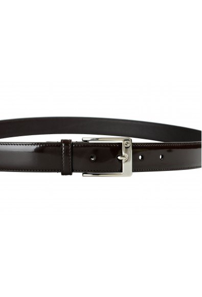 Gucci 100% Leather Brown Women's Belt : Picture 2