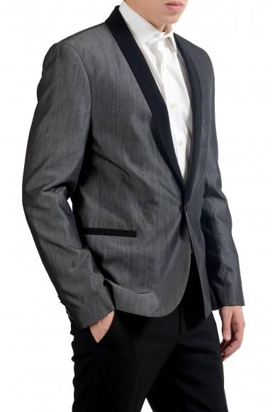 "Hugo Boss ""Aligton"" Men's Wool One Button Blazer Sport Coat: Picture 2"