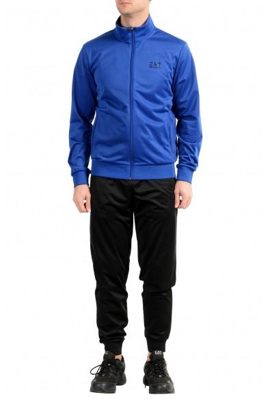 Emporio Armani EA7 Men's Multi-Color Track Sweat Suit